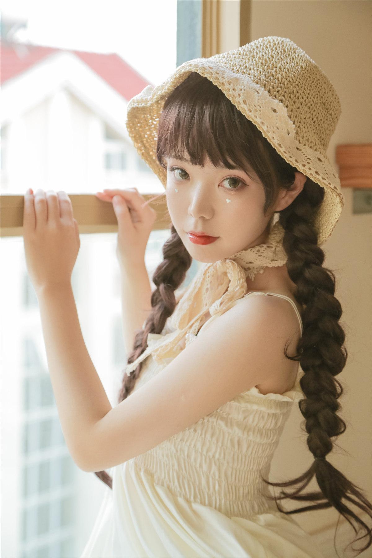 Fushii_海堂 近距离与邻家小妹谈恋爱