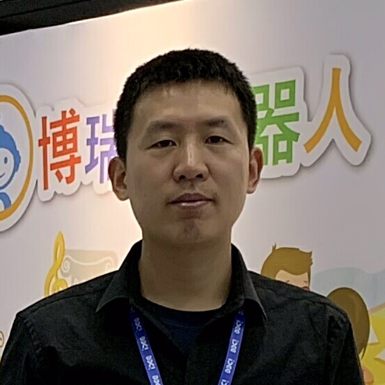 Yang Zhenhua