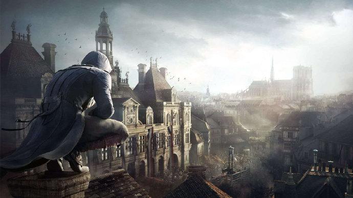《刺客信条: 大革命》或能在修复巴黎圣母院中起作用