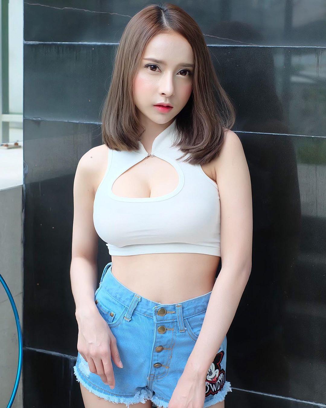 图片[8]-泰国美女绝对领域前凸后翘巨乳奶炮,那方面都是优质的!-福利巴士