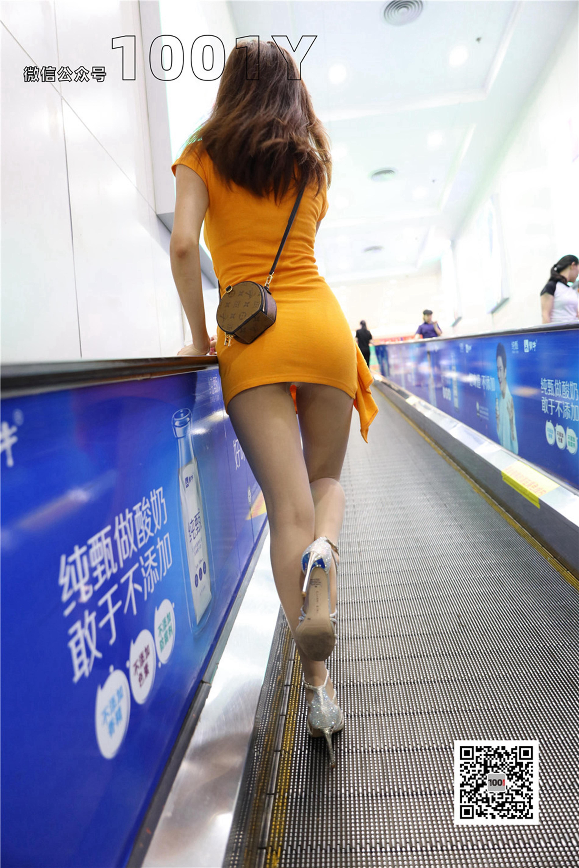 1001夜丝事 模特:Lucy 《超市购物1》超级美妇人儿-长腿姑娘!!!-蜜桃畅享