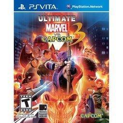 PSV 終極 Ultimate Marvel vs Capcom 3 [PCSB00070] PSVITA CHEAT by optantic 90% + eco95 10%