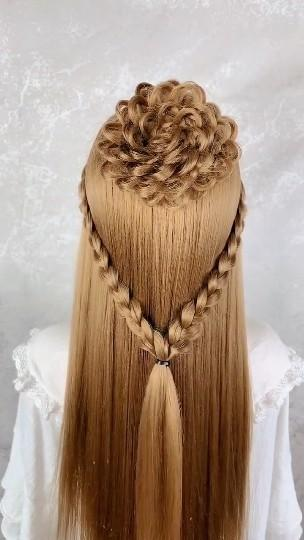 Let's talk about the different types of braids