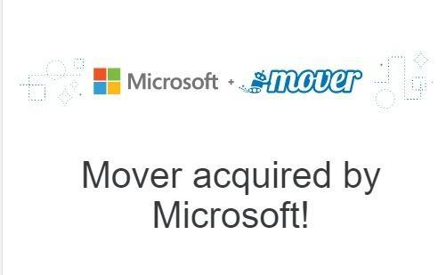 onedrive文件转存工具Mover.io使用教程