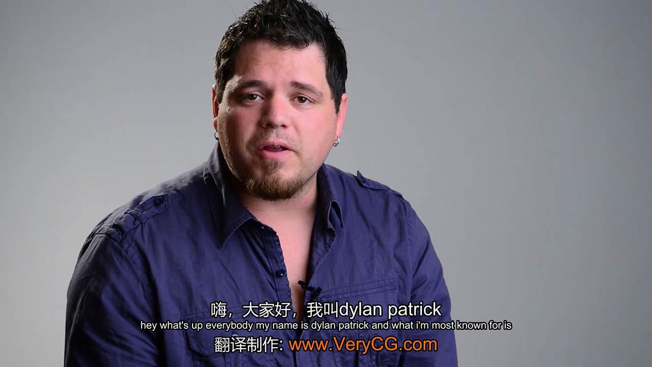 电影级人物头像摄影 专业影视摄影教程 Fstoppers The Cinematic Headshot With Dylan Patrick
