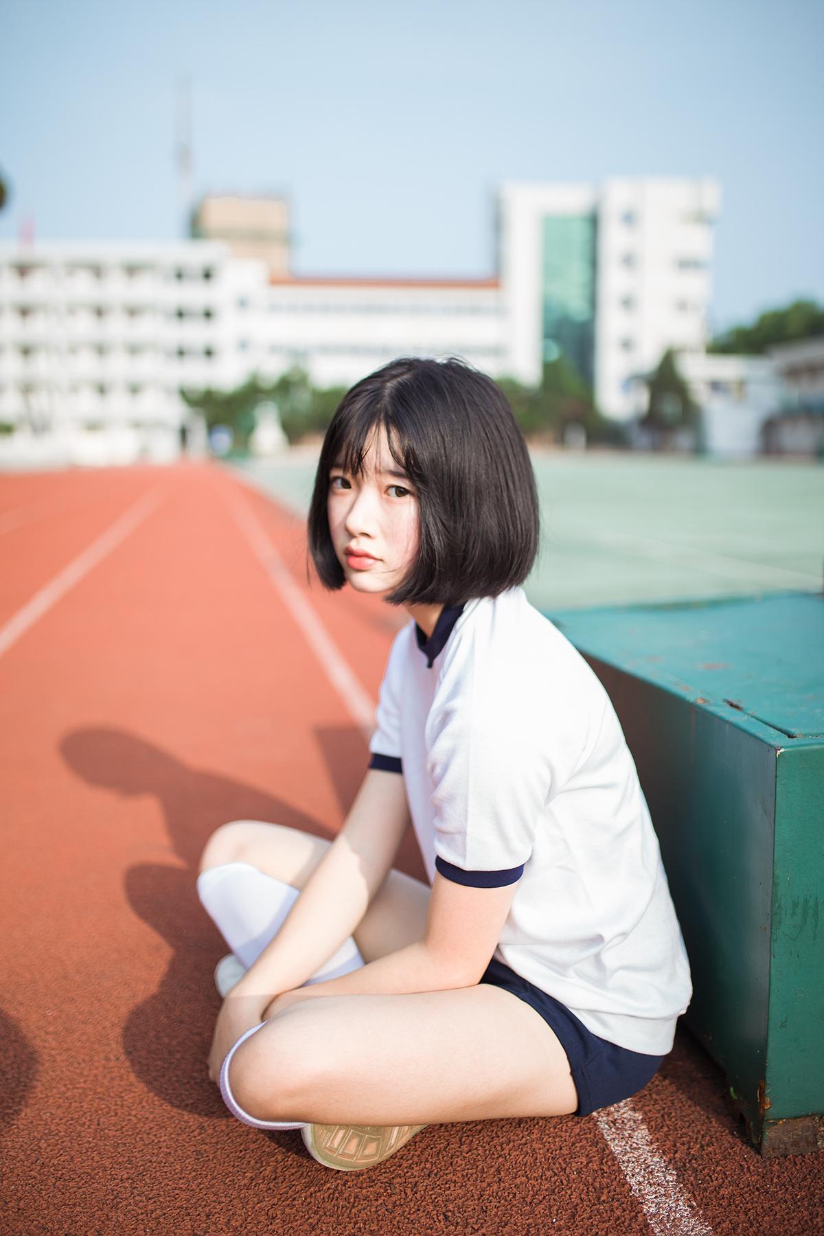 秦时明月 石兰 性感美女大白腿cosplay福利