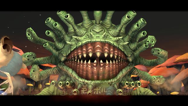 本来就很恐怖的《FFCC利马》的世界—瘴气,人会死,怪物会死…-芒果屋