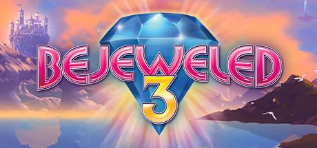《Bejeweled3 宝石迷阵3》中文版百度云迅雷下载