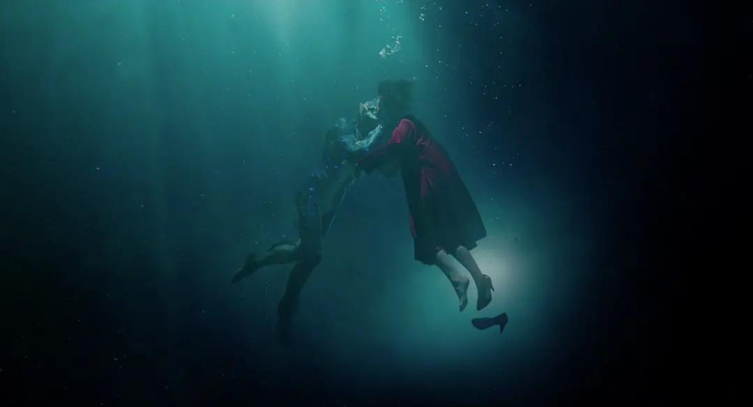 一刀未剪被引进,《水形物语》这部尺度片凭什么成为当年奥斯卡的大赢家?