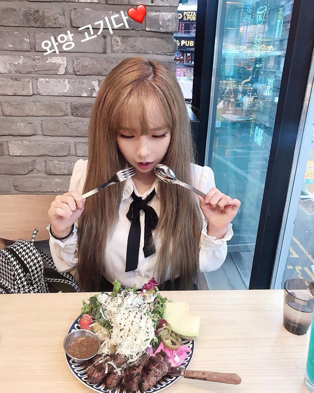 图片[18]-韩国网络红人养眼美眉,性感美胸美女Mika cho-福利巴士