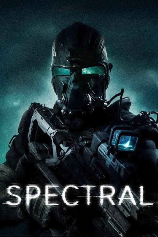 幽冥 Spectral (2016)百度云迅雷下载
