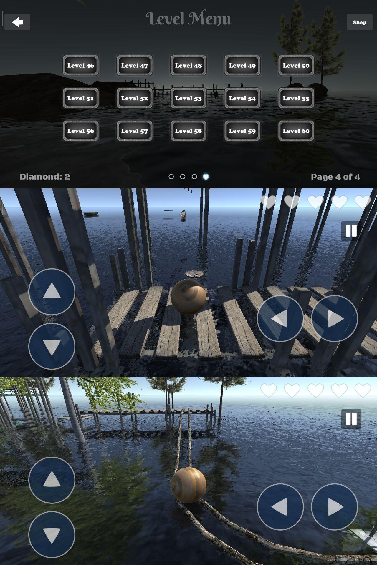 『安卓游戏』极限平衡器3