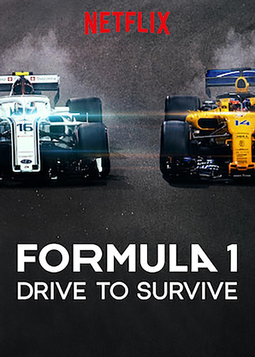 一级方程式:疾速争胜/极速求生 Formula 1: Drive to Survive (2019)百度云迅雷下载