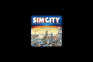 SimCity 5 完整版 1.0.3中文破解版 城市模拟经营游戏