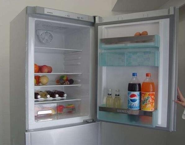 冰箱不制冷