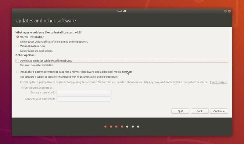 如何重装Ubuntu 系统如何重装Ubuntu 系统