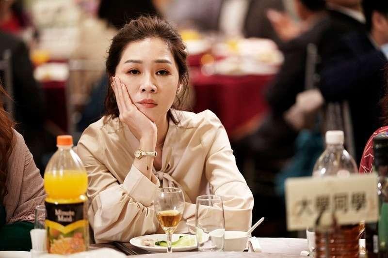 表演就像上身和退驾的过程!金马影后谢盈萱6部必看神剧,每部都道出台湾女性最真实处境-芒果屋