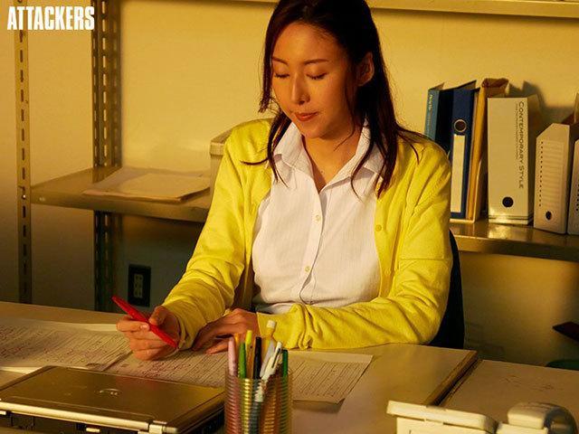 ADN-216:松下纱荣子灵感源自于现实生活