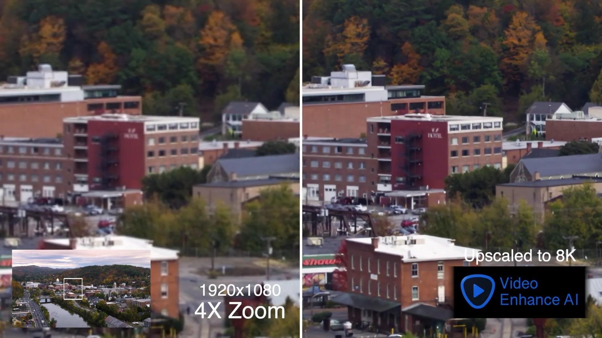 软件下载-智能视频放大清晰化软件Topaz Video Enhance AI 1.4.2 win x64(1)