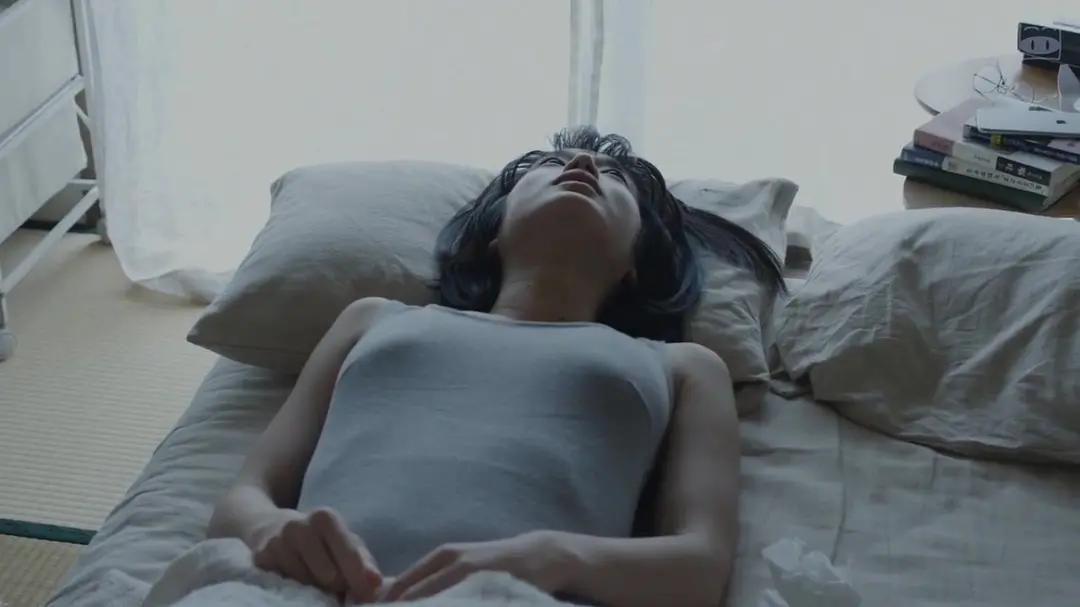 电影《二重生活》为写论文出卖肉体,这尺度又刷新了我的三观!
