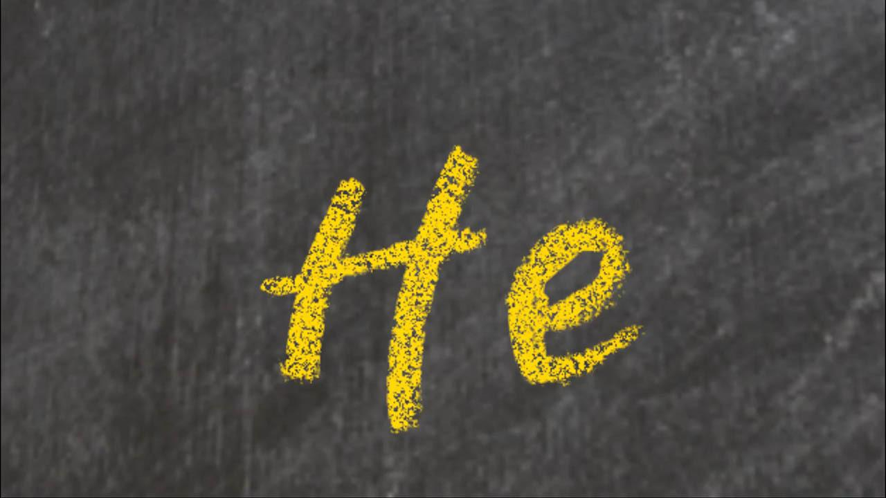 Learn Chalk Board Animation And Text Design Using After Effects And Photoshop