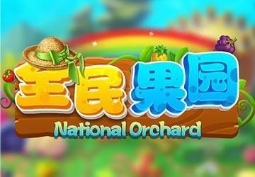 全民果园:种植果园游戏,静态每天10元+,动态无上限-爱首码网