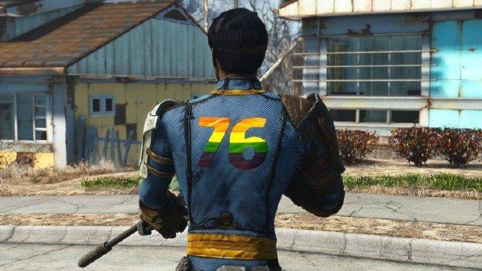 《辐射76》加入充钱变强道具 玩家大骂B社破坏游戏