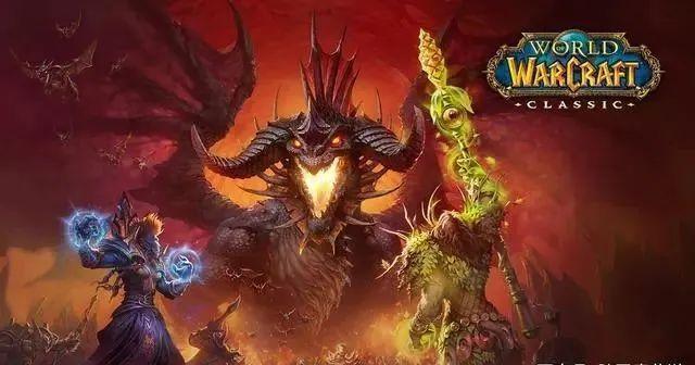 魔兽世界:怀旧服难度太低导致玩家流失?其实便当才是最大的亮点