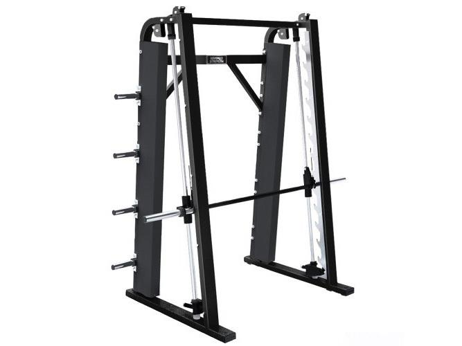 smith machine fitness muscle building