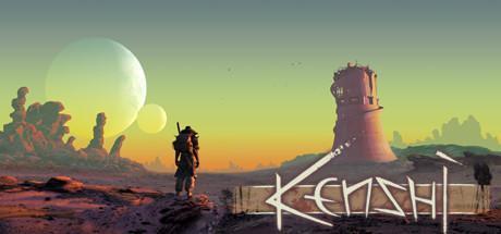 《剑士 Kenshi》中文汉化版百度云迅雷下载