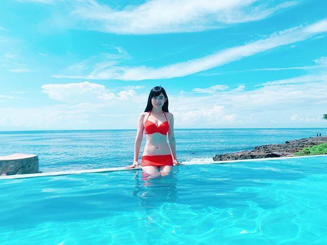 图片[10]-silk-005湾湾银行网红妹子,身材好的美女-福利巴士