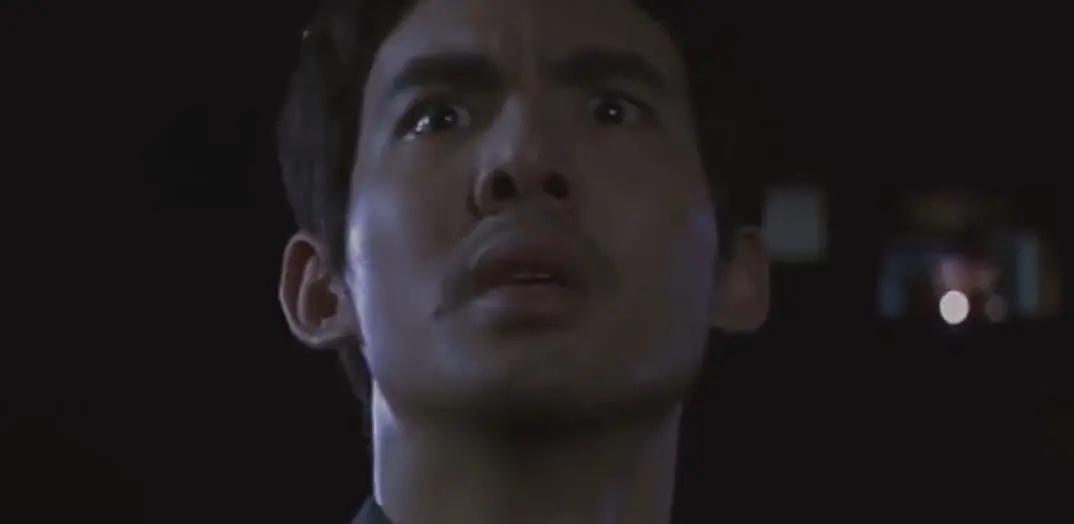 《厉鬼将映》这部吓死人的电影,怎么还没被禁播呢?