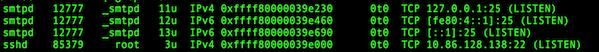 几个命令轻松搞定linux的服务状态几个命令轻松搞定linux的服务状态