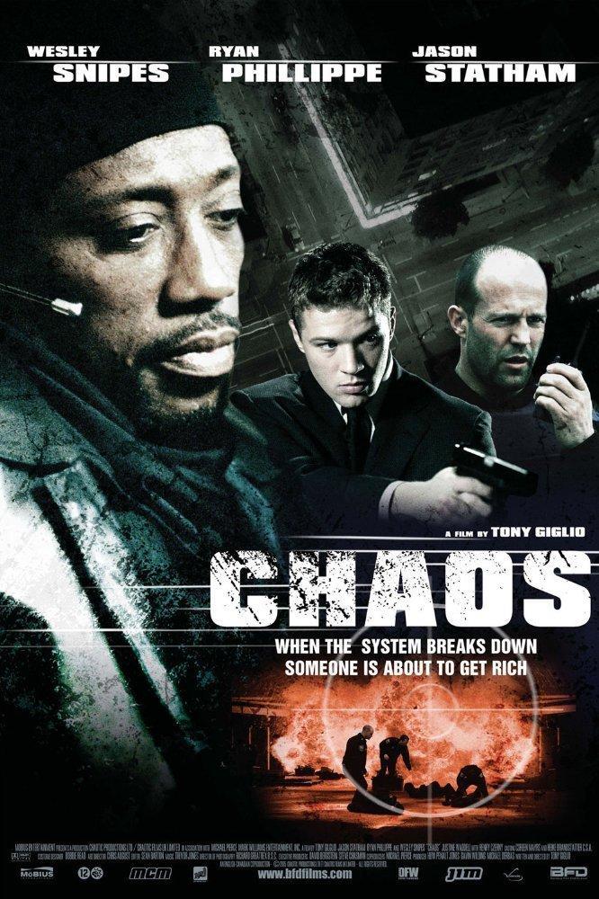乱战 Chaos 1080p(2005)百度云迅雷下载