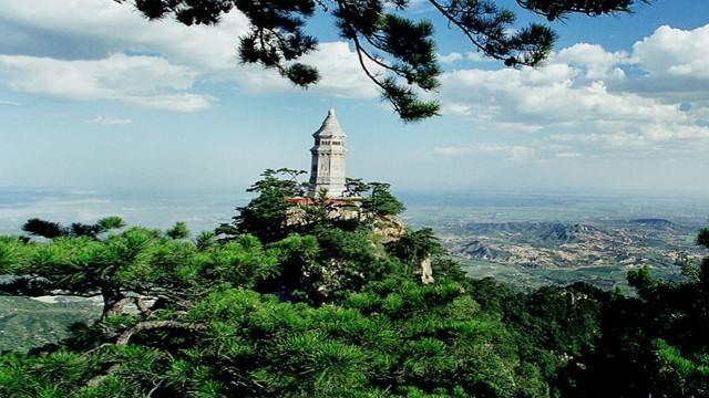 1天津盘山风景区门票(成人票)