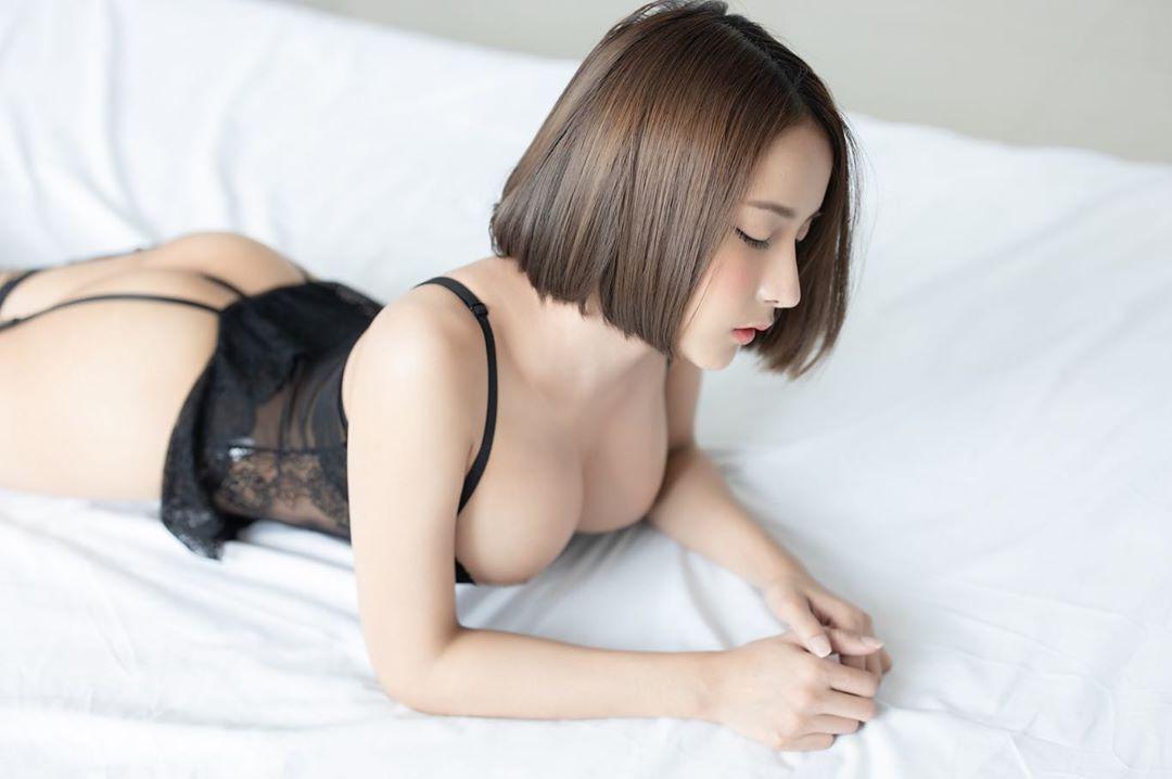 图片[10]-泰国美女绝对领域前凸后翘巨乳奶炮,那方面都是优质的!-福利巴士