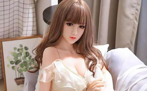 仿真人偶实体硅胶娃娃 与真人美女一样的实体硅胶娃娃 你会喜欢吗?