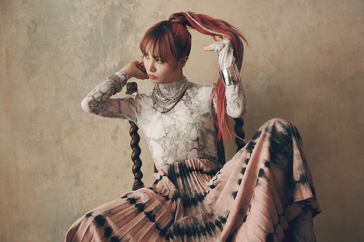 LiSA 炎 Oricon 单曲销量