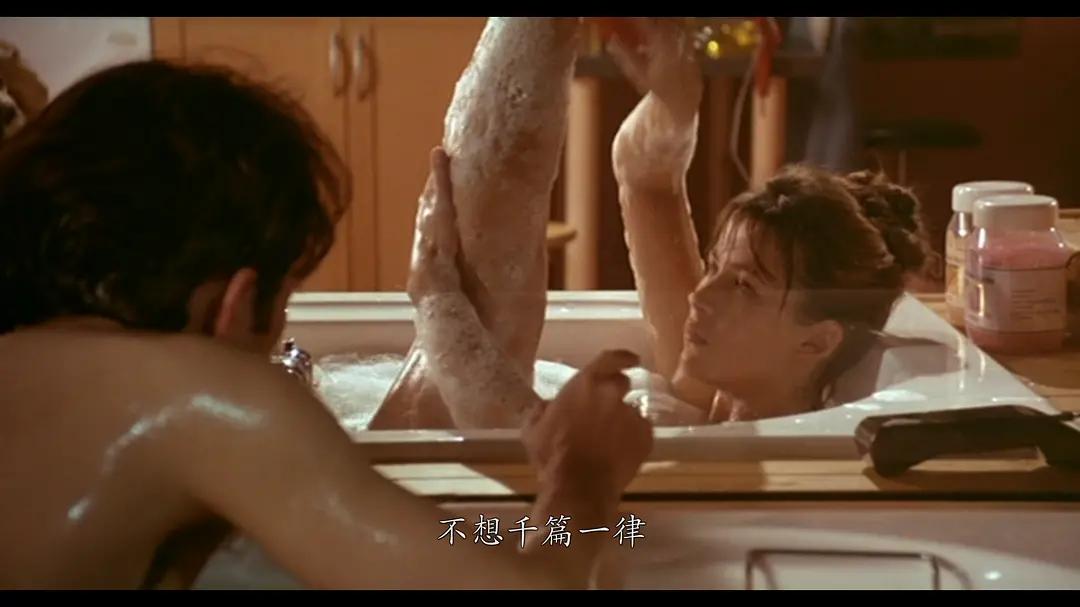 """《芳芳》女神大胆一脱,成就了这部法国电影的""""经典""""!"""