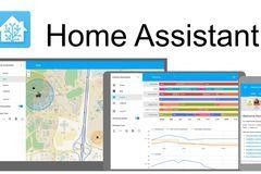 智能家居系统 Home Assistant