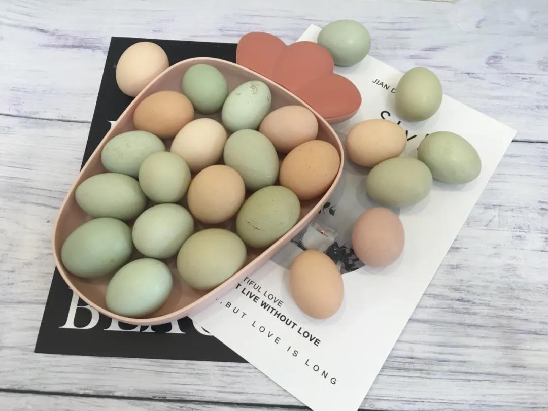 正宗土鸡蛋