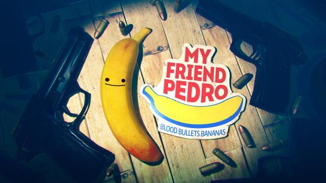 我的朋友佩德羅 金手指 gayfriend SX v20190813