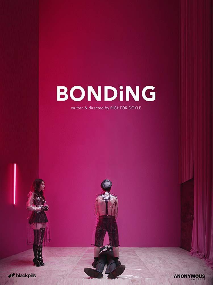 捆绑/绑定/女皇助理 第一季 Bonding Season 1 (2019)百度云迅雷下载