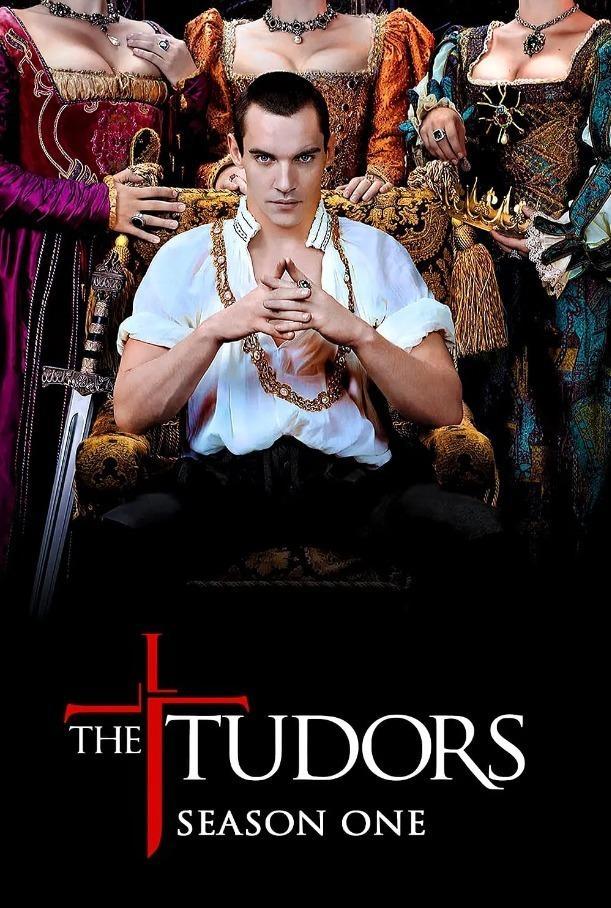 英剧《都铎王朝/The Tudors》1-4季全集无删减 百度云高清下载图片 第1张