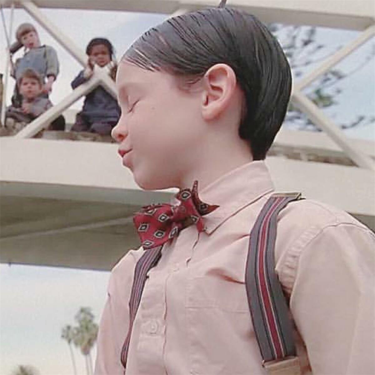 外国小孩高清情侣头像 第24张