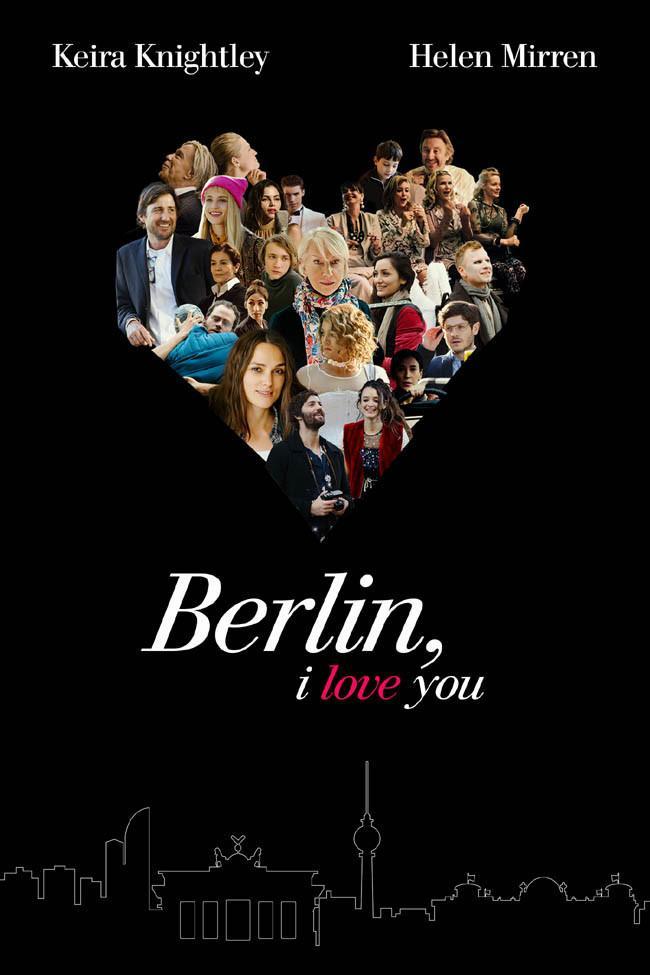 柏林,我爱你 Berlin, I Love You (2019)百度云迅雷下载