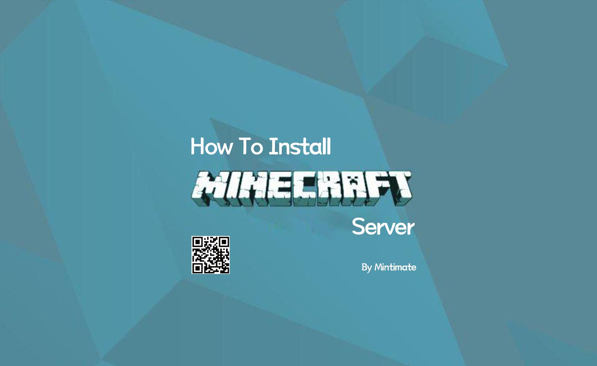Minecraft Mod服务器搭建