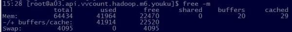 Linux内存、Swap、Cache、BufferLinux内存、Swap、Cache、Buffer