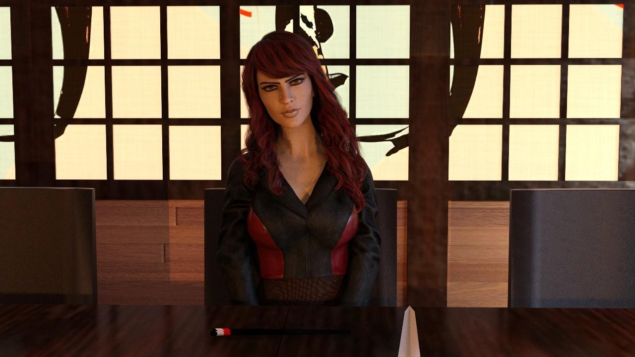 《阿沙尔的遗志ep1-ep4P2》/SLG游戏/PC/安卓