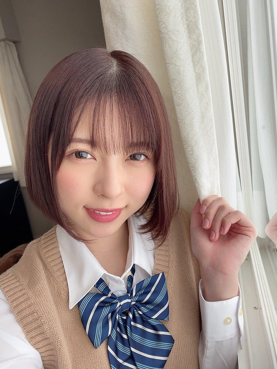 深田咏美再现魅魔 葵铃奈瘦小水着插图(52)